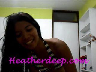 Heatherdeep.com - Asian Teen
