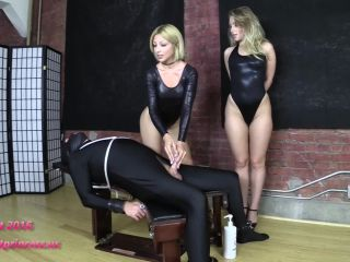 Porn online Female Domination – Brat Princess 2 – Alexa and Harley – Edged and Ruined Over and Over (Four Ruined Cumshots)