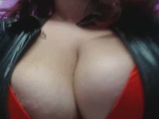 Bbw giantess pov