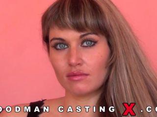 Nikoletta casting  2013-10-10