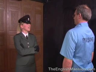 Military Correction