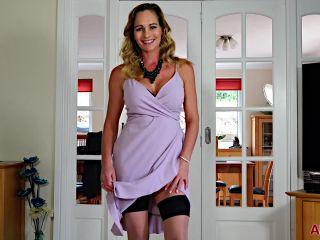 Allover30 presents Elegant Eve 42 years old Mature Pleasure –
