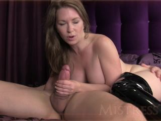 Forced Orgasm – Mistress – T – Fetish Fuckery – Cuckolds Ongoing Denial