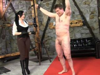 sado ladies  miss jessica  a merciless whipping by miss woods  cruel