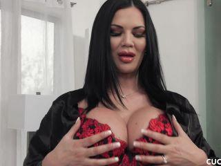 CherryPimps — Cucked.XXX presents Jasmine Jae — Jasmine Needs A Good Trucker To Fuck Her —