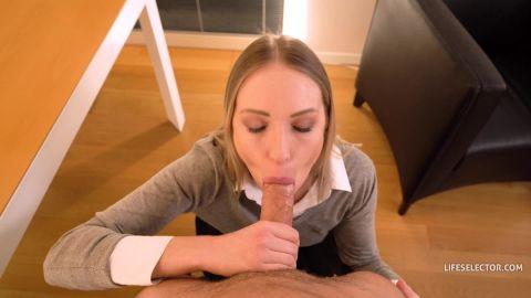 Angelica Grays - Private School for Pervs - Mastering Discipline (1080p)