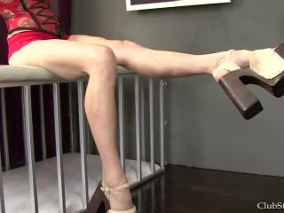 Ballerina gone bad - Ball-Rupturing Ballerina- Part 4