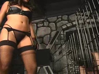 CLUBDOM - 2008-10-31 - Grateful for the Cane - Laurie - Movie909CFS