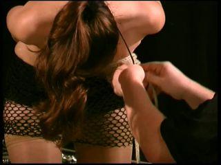 Porn online Hard Breast Punishment Lesson for Slave Eve – Part 3 – Bonus Closeup Cam