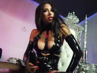 Goddess Tangent - Cock Crazed - joi fantasy on fetish porn