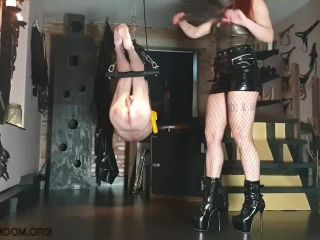 Femdom 2019  Danish Femdom   Movie Number 100  CBT  Wax  Waxed  Waxing  Wax Played  Whipping  Anal  Anus  Ass  Whipped  Whip  k2s.cc  femdom online