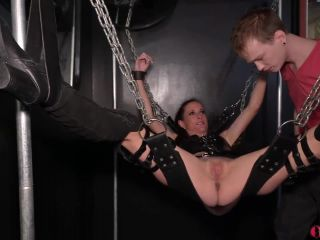 Sofie Marie - My Mom is a Dom HD