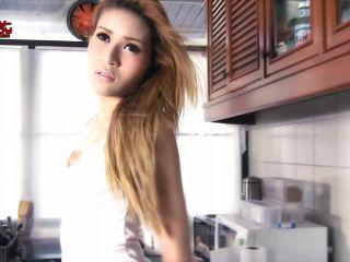 Online shemale video Petite Pedicured TS Stella