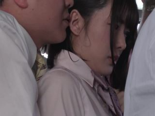 JAV Teens - I Got Wet And Wild And Sweaty This Summer - STARS099