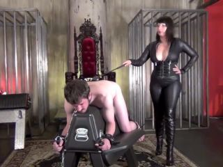 Asian Cruelty - Siren Hikari - YOUR PURPOSE IS TO SUFFER FOR ME | caning | bdsm porn