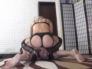 Femdom – CRUEL MISTRESSES – Forced to enjoy fucking – Mistress Zita