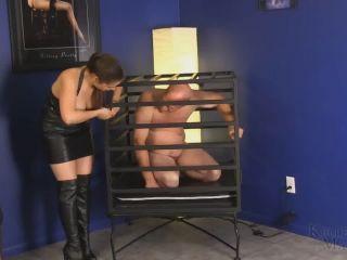 Femdom – Miss Kelle Martina – Abused by Boots | humiliation | pov smoking fetish