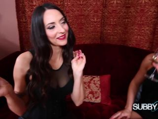 subby hubby/cruel unusual femdom: teachers' pets (full movie)