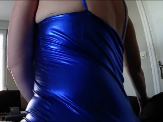 Nini Divine - I Fill the Tight Pussy of a French PAWG after a Party¡