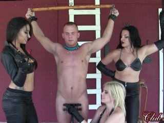 Cruel & Unusual FemDom  Smothered and Milked