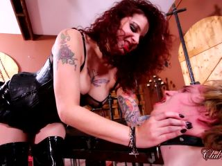 Mistress Ginary wants Orgasms