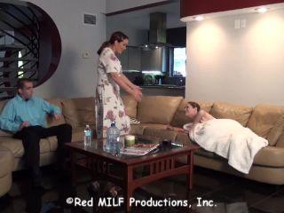 Monica Sexxxton - Classics MILF 985 - Aunt Rachel Watches the Kidz HD ...