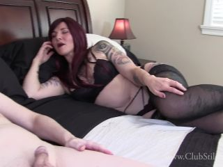 ClubStiletto — I'm Fucking Your Best Friend But You Can Be Our Sissy Cuckold And Whore