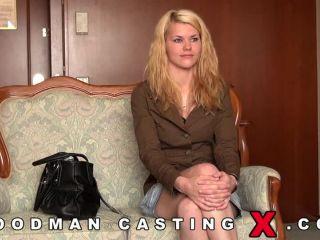 Delphine casting X  2013-07-02