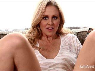 Julia Ann - Just For You 3