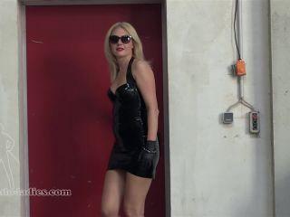 Latex – SADO LADIES Femdom Clips – The Cruel Fetish Model – Mistress Akella