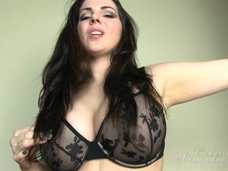 Goddess Alexandra Snow – Insidious Control Trance