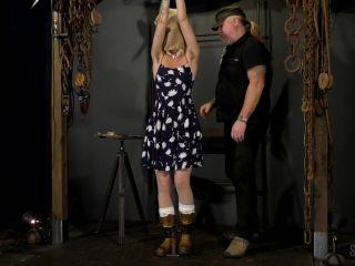sensual pain: feb 24, 2019: measured   abigail dupree