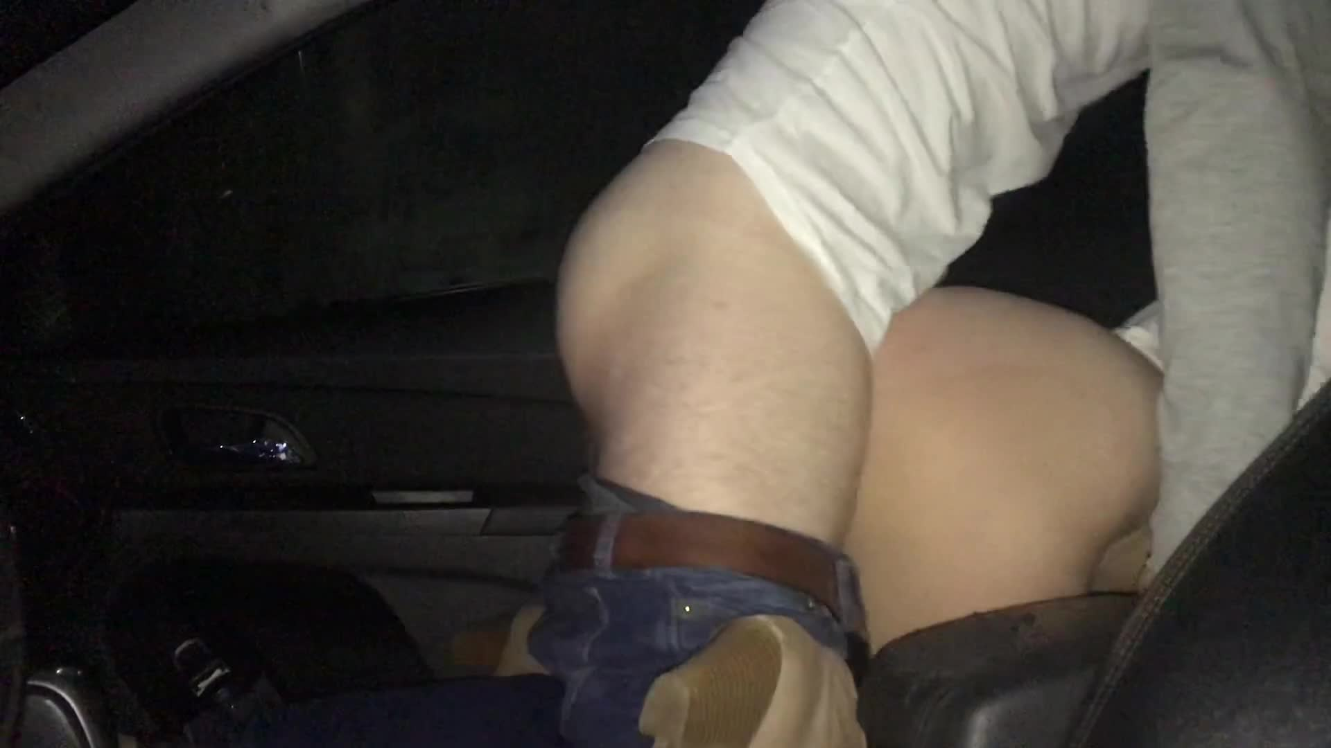 Big Ass Reverse Cowgirl Bbc
