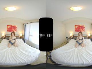 VRFirsttimer presents Madi Collins First Time VR Scene 6K
