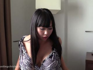 Porn online Ball Busting Chicks – Staring at big tits has a price. Starring Tigerr Benson femdom
