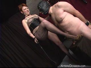 AmbersDungeon – Mistress Nicole – Big and Full
