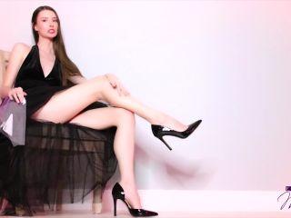 Empress Mika – Ultimate Toilet Slave Task – Submissive, Toilet Humiliation on pov christmas femdom