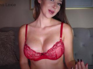 Porn online Princess Lexie - Fallen Hard For My Tits femdom