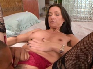 Horny White Mothers And Daughters, Scene 3