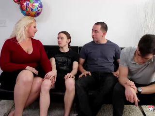 Online Tube FamilyLust presents Selah Rain - milf