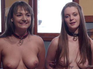 Innocent Girl Made Depraved Anal Slave - Kink  July 22, 2016