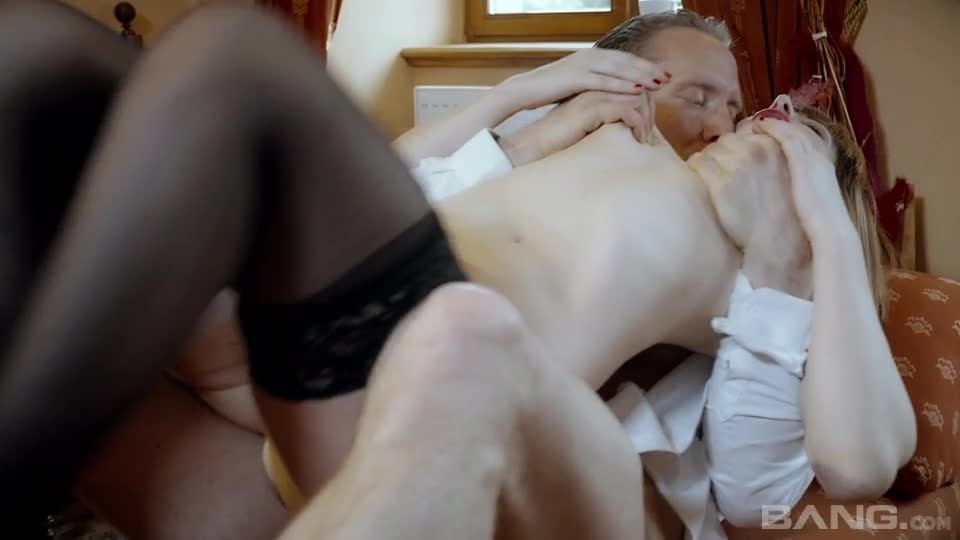 Ava Courcelles Lessons In Lust Xfantazy Com