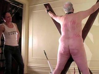 Mistress Trish - Corporal Compilation 2014 Part 2 | spanking | fetish porn