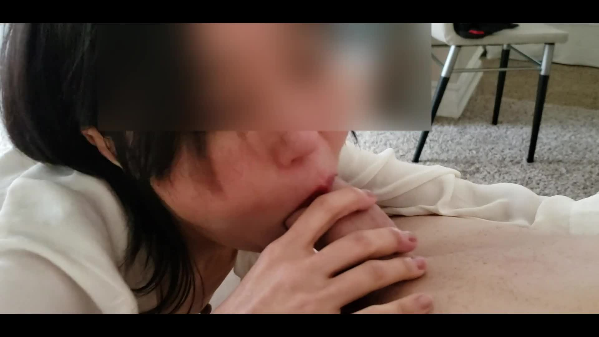 Asian Wife First Black Cock