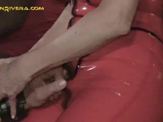 "Porn online Carmen Rivera - July 19, 2019 - Chris ""Schock"" Cock femdom"