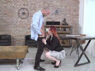 PixAndVideo presents Zara DuRose — The Boss Lady —