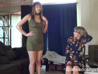 April 26th, 2019 Sailor Luna Spanked by Madam Clare