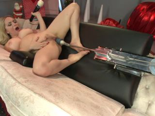 The Machines have a Muse: Aiden Starr - Kink  December 18, 2013