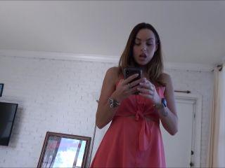 Jaimie Vine - The New Mom Experiment  | clips4sale | hardcore