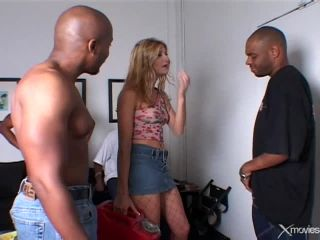 They needed the money! - Blonde who was Conned